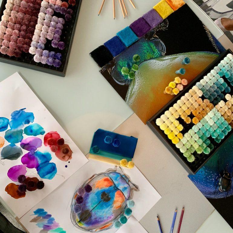 Sitap-Teoria dei Colori-Pantone-Colori-Casa-BB Creative Style