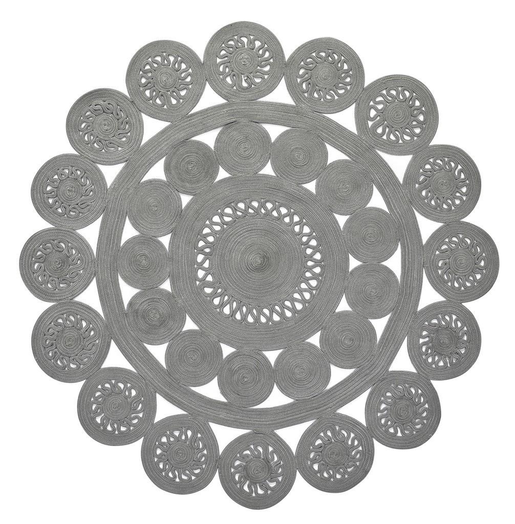 Sitap Carpet Couture Italia, Alyssa Renaissance, Tappeto, Design, Moda