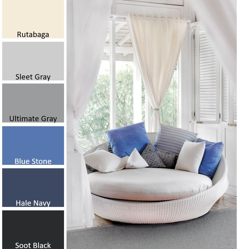 Sitap-Color Theory, Style, Interior, Home, Pantone, Color