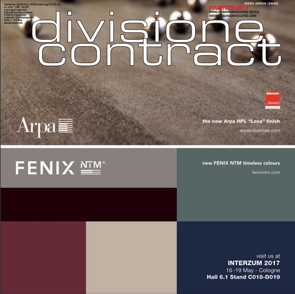 DIVISIONE CONTRACT 9 May 2017