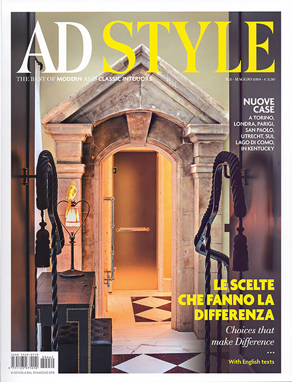 AD Style May 2018