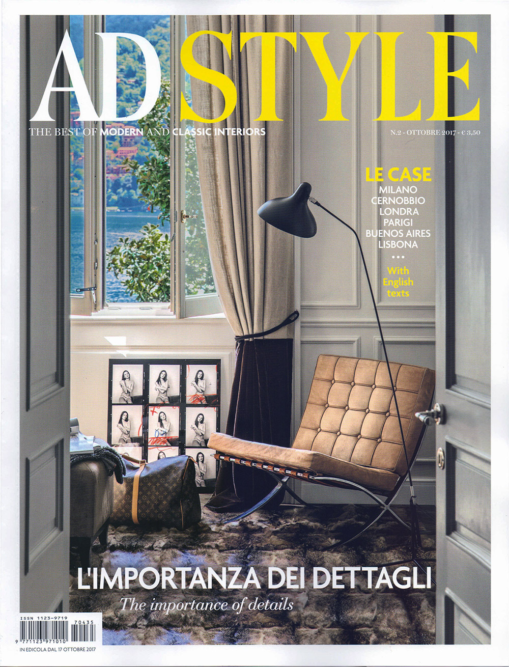 AD Style October 2017