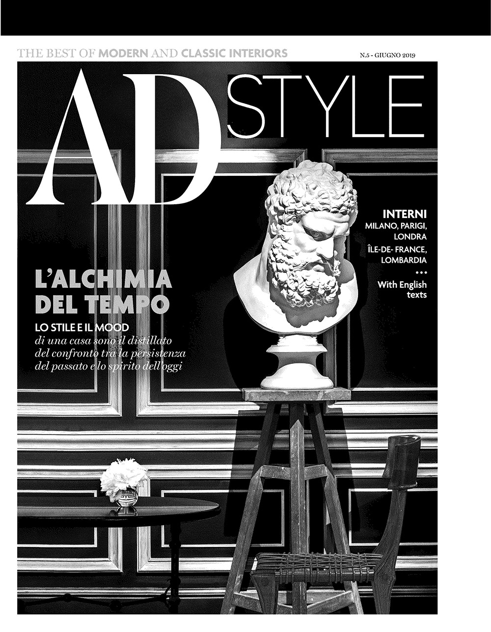 AD Style June 2019