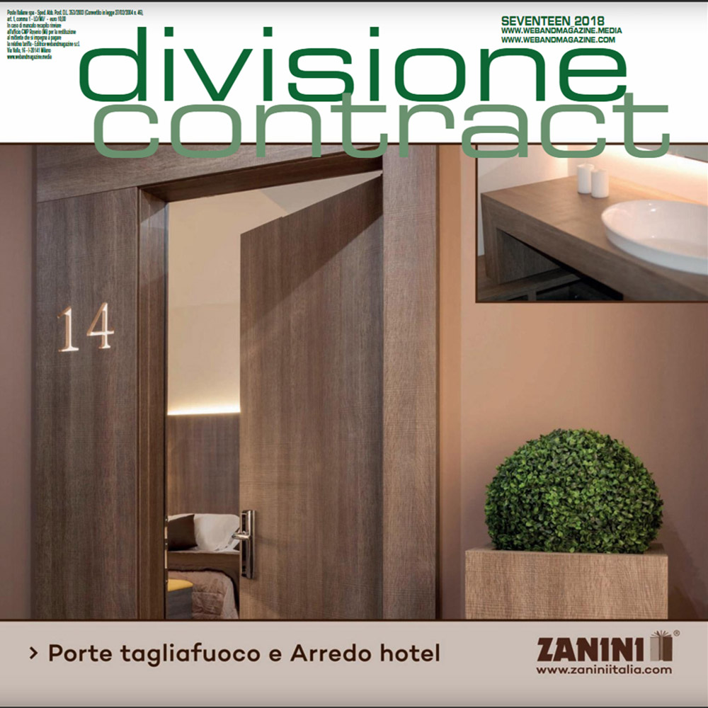 DIVISIONE CONTRACT January 2018